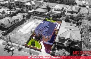 60 Wallace Street, Preston VIC 3072