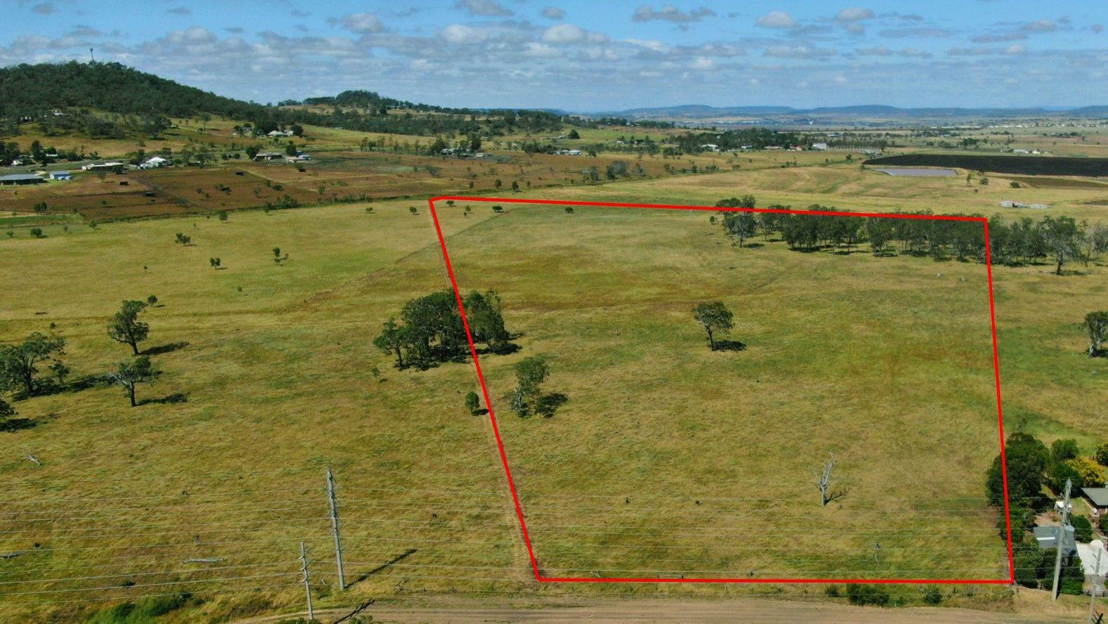 Lot 5 Hanrahan Road, Drayton QLD 4350, Image 1
