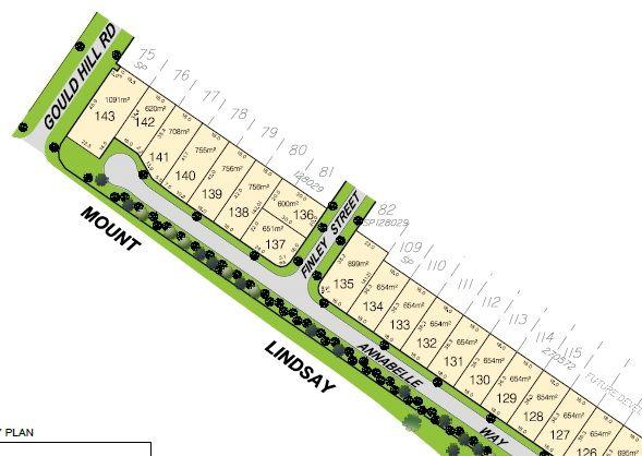 Lot 142 Annabelle Way, Scenic Rise Estate, Beaudesert QLD 4285, Image 2