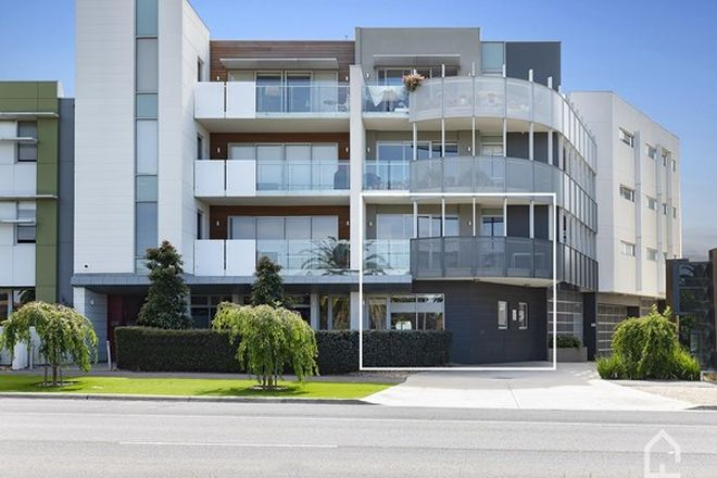 Picture of 103/1024 Mt Alexander Road, ESSENDON VIC 3040