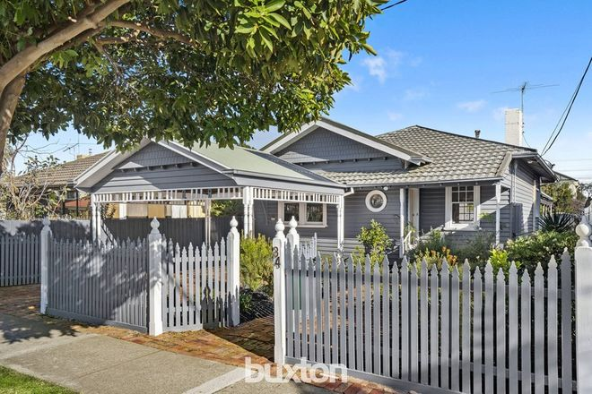 Picture of 34 Laura Street, ASPENDALE VIC 3195