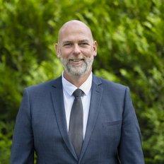 David Wilson, Sales representative