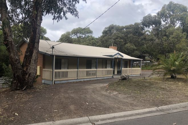 Picture of 31 Niblick Street, ANGLESEA VIC 3230