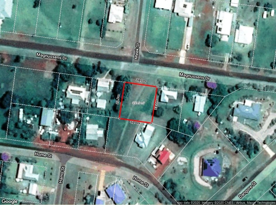 12 Magnussens Drive, Tingoora QLD 4608, Image 2
