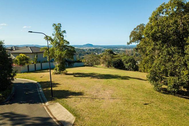 Picture of Lot 5/8 Ocean Vista Lane, BUDERIM QLD 4556