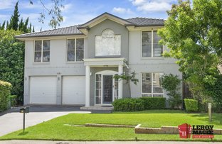 Picture of 31 Halcyon Avenue, Kellyville NSW 2155