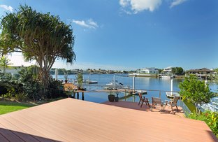 Picture of 11 Delisser Place, Pelican Waters QLD 4551