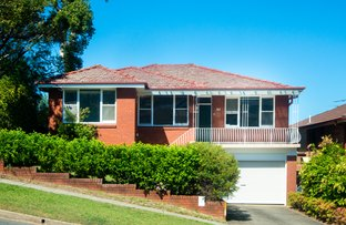 Picture of 82 Princes Street, Ryde NSW 2112