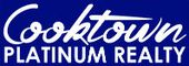 Logo for Cooktown Platinum Realty