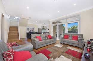 Picture of 7 Brussels  Street, North Strathfield NSW 2137