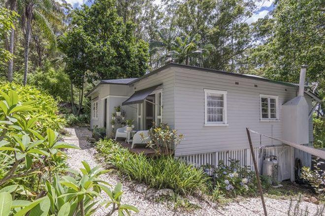 Picture of 433 Koonorigan Road, KOONORIGAN NSW 2480