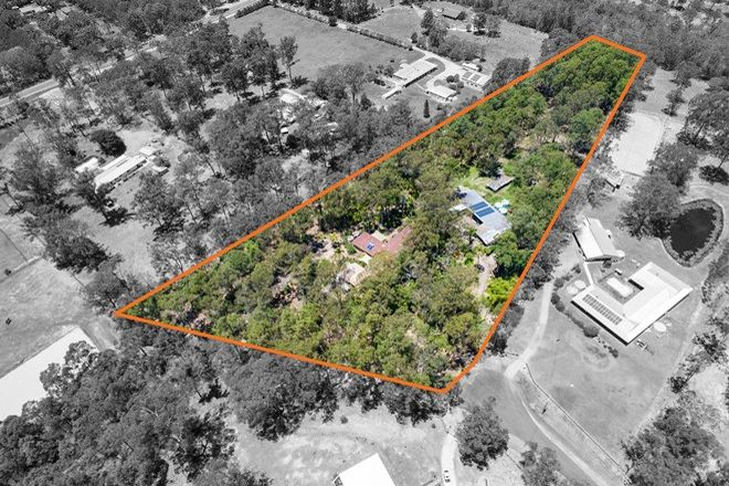 Picture of 1 Natalie Rd, BUCCAN QLD 4207