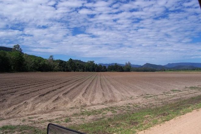 Picture of L 58 Copley's Rd, ABERGOWRIE QLD 4850