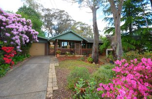 Picture of 21 Hillier Avenue, Blackheath NSW 2785