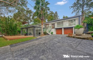 Picture of 64 Somerset Street, Epping NSW 2121