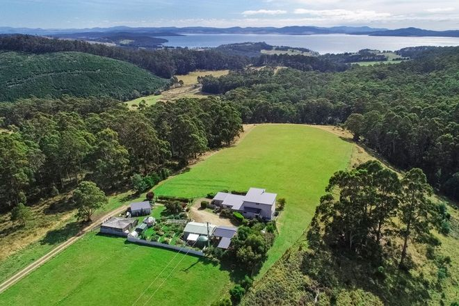 Picture of 15 Gillies Road, NUBEENA TAS 7184