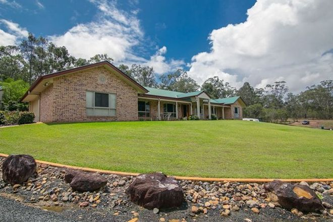 Picture of 108-112 Francis Street, CHUWAR QLD 4306