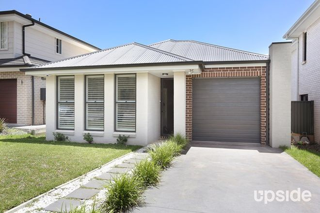 Picture of 172 Jubilee Drive, JORDAN SPRINGS NSW 2747