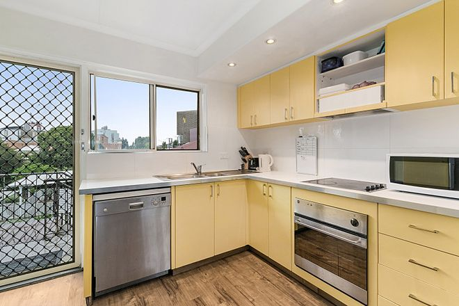 Picture of 5/17 Grantham Street, DUTTON PARK QLD 4102