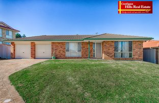 15 Isaac Place, Quakers Hill NSW 2763