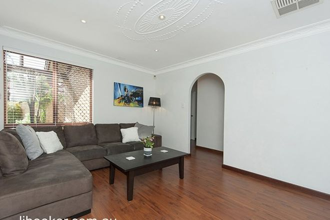 Picture of 7/56 Colombo Street, VICTORIA PARK WA 6100