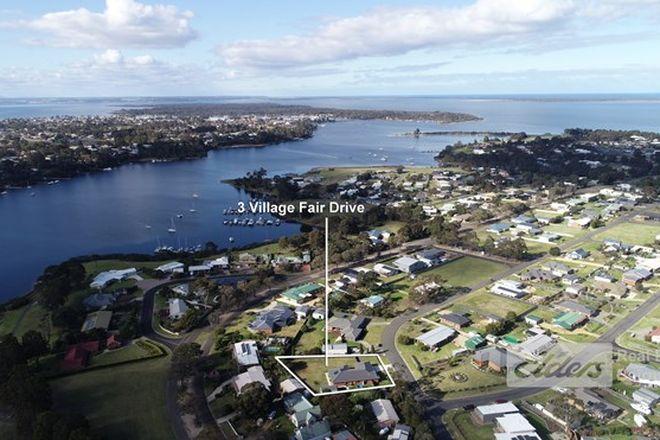 Picture of 3 Village Fair Drive, NEWLANDS ARM VIC 3875