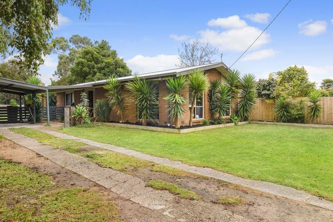 Picture of 2960 Frankston-Flinders Road, BALNARRING VIC 3926