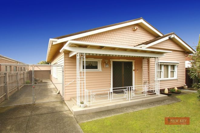 Picture of 6 Lansdowne Street, PASCOE VALE SOUTH VIC 3044