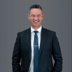 Mark Ashley, Sales representative