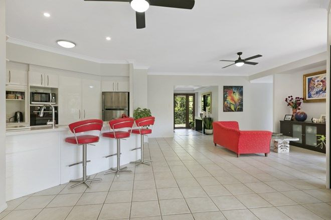 Picture of 2 Ranch Court, TALLEBUDGERA VALLEY QLD 4228