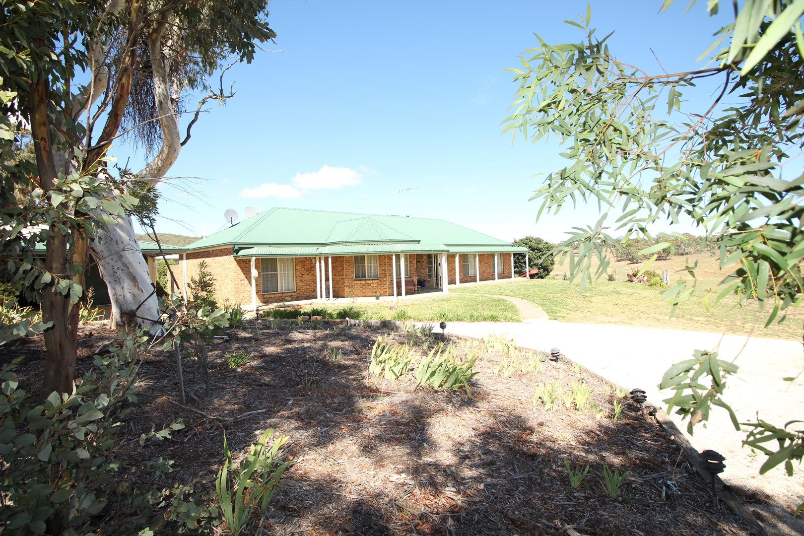 98 Rossi Road, Rossi NSW 2621, Image 0