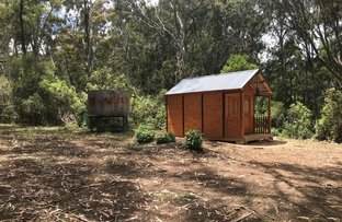 Picture of 622 TAMES ROAD, Strathbogie VIC 3666
