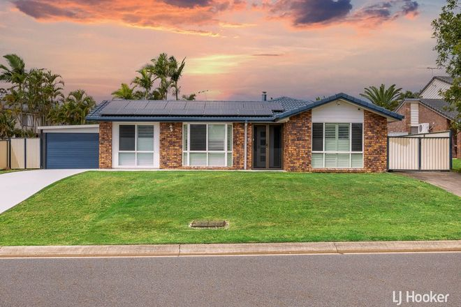Picture of 40 Laurel Oak Drive, ALGESTER QLD 4115