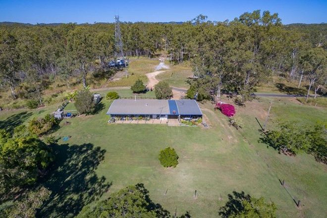 Picture of 19 Claytons Road, LOWMEAD QLD 4676