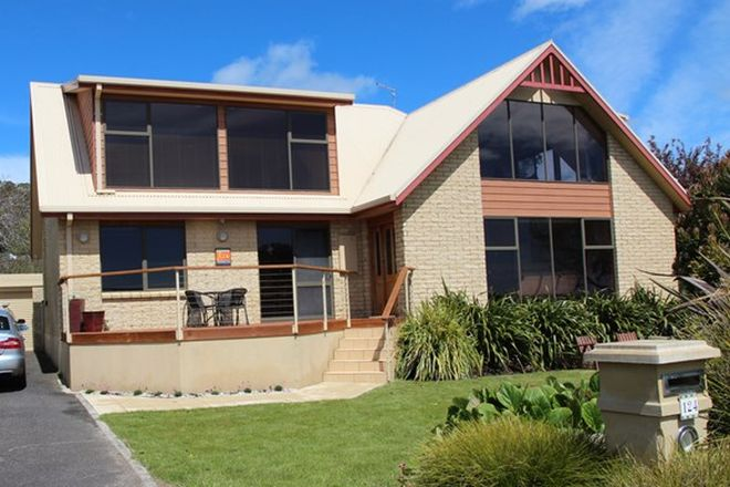 Picture of 124 Preservation Drive, PRESERVATION BAY TAS 7316