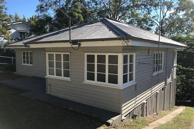Picture of 153 Birdwood Terrace, TOOWONG QLD 4066