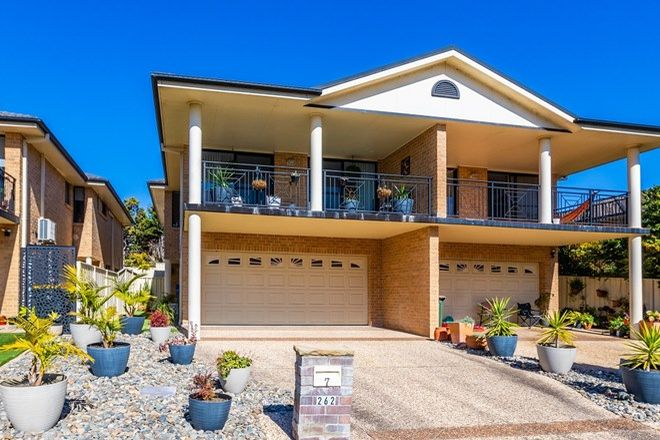 Picture of 7/262 Sandy Point  Road, SALAMANDER BAY NSW 2317