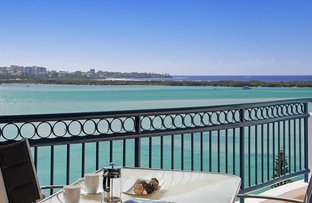 Picture of 1014/75 Esplanade, Golden Beach QLD 4551