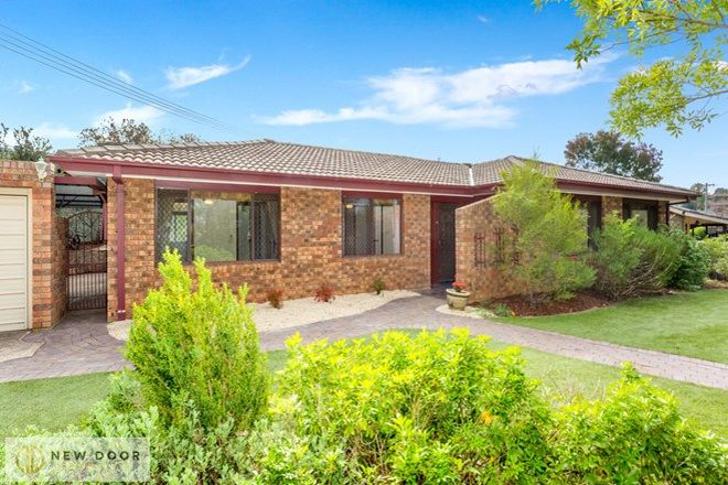 Picture of 12 Currey Street, GOWRIE ACT 2904