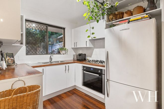 Picture of 9/182 Holland Street, FREMANTLE WA 6160