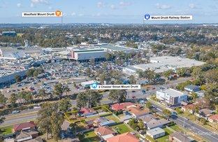 Picture of 2 Chester Street, Mount Druitt NSW 2770