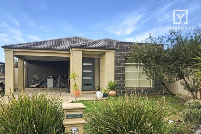 Picture of 20 Strauss Avenue, SHEPPARTON VIC 3630