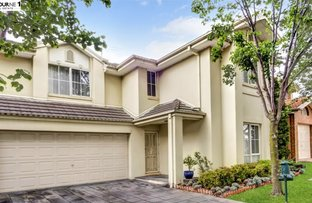 Picture of 4 St Claire Walk, Doncaster East VIC 3109