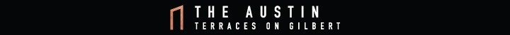 Branding for The Austin