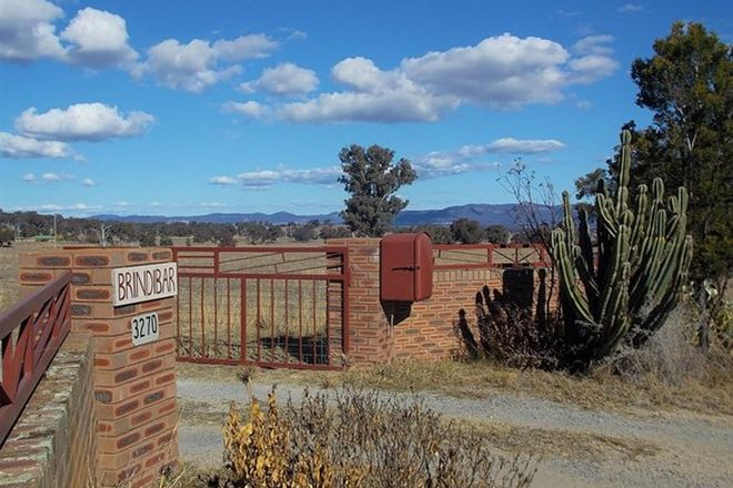 Picture of 3270 Bylong Valley Way, RYLSTONE NSW 2849