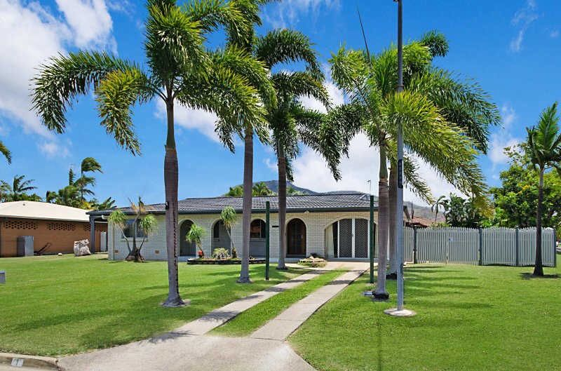 1 Berrigan Avenue, Annandale QLD 4814, Image 0