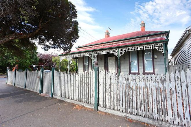 Picture of 19 Nicholson Street, FOOTSCRAY VIC 3011
