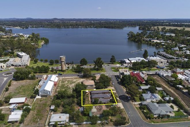 Picture of 3 Marie Street, NAGAMBIE VIC 3608