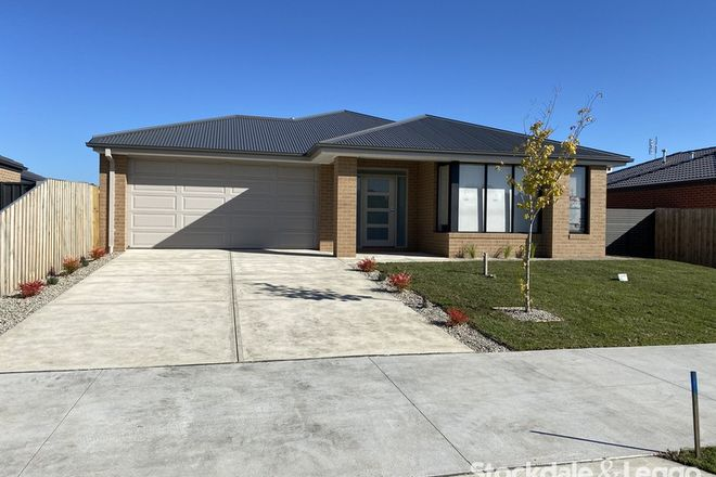 Picture of 87 Park Lane, TRARALGON VIC 3844