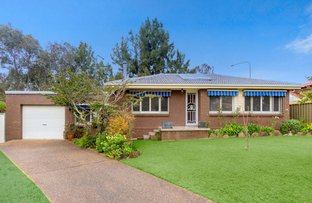 Picture of 6 Cini Place, Quakers Hill NSW 2763